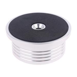 Image 5 - Universele 50Hz Lp Vinyl Record Disc Draaitafel Stabilizer Aluminium Gewicht Klem