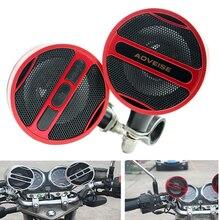 Waterproof Moto Music MP3 Player Amplifier 12V FM Radio USB Bluetooth Stereo Motorcycle Speaker LoudspeakerMT473