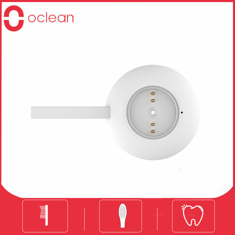 Oclean One/SE/Air USB Charging Base Electric Toothbrush Charger For Oclean One/SE/Air Sonic Toothbrush Charger Base For Oclean