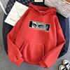 Anime Attack on Titan Hoodie Eren Yeager Print Classic Sweatshirts Funny Cartoon Harajuku Womens Mens Hip Hop Streetwear Jacket 3