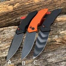Kershaw Folding knife 7100  aluminum Alloy handle D2 Blade outdoor EDC camping Utility tools стоимость