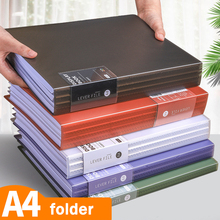 30 40 60 80 Pages A4 Size Piano Music Score Sheet Document File Folder Storage Organizer Pp Frosted Folder Office Folders