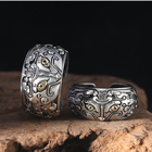 S925 silver ancient ...