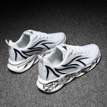 2020 Hip-Hop Serie Sports Shoes Breathable Running
