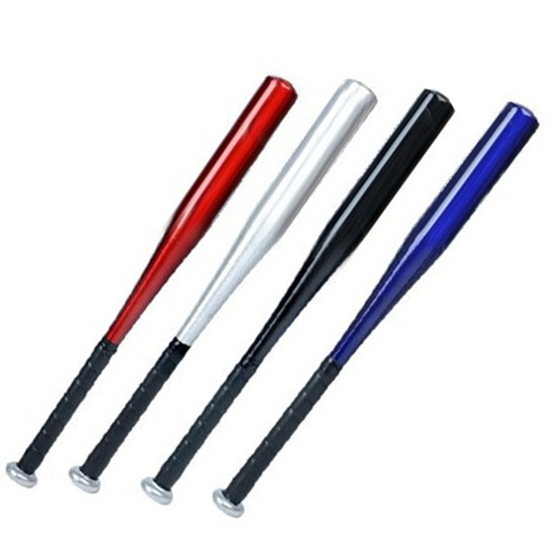 25 Inch Aluminum Alloy Thick Baseball Softball Bat New Self-defense BAT Aluminum Baseball Bat / Baseball Bat / Home Defense