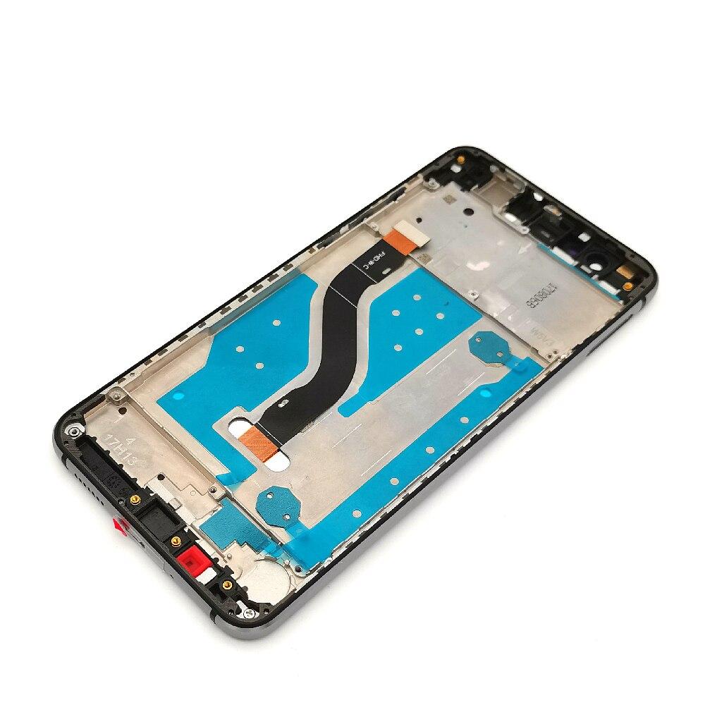 """5.2""""ЖК-дисплей для Huawei Р10 Lite был-LX1 был-LX1A был-LX2 был-LX3 замена экран дисплей с сенсорным экраном дигитайзер Ассамблеи"""