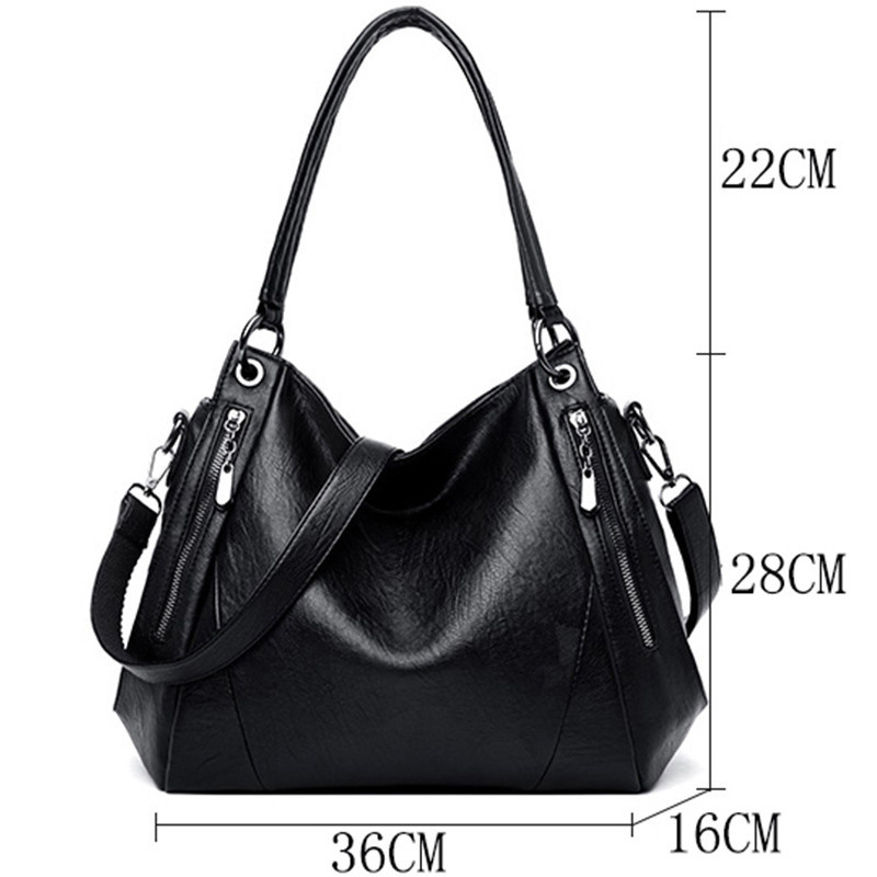 Female Shoulder Messenger Bag 1