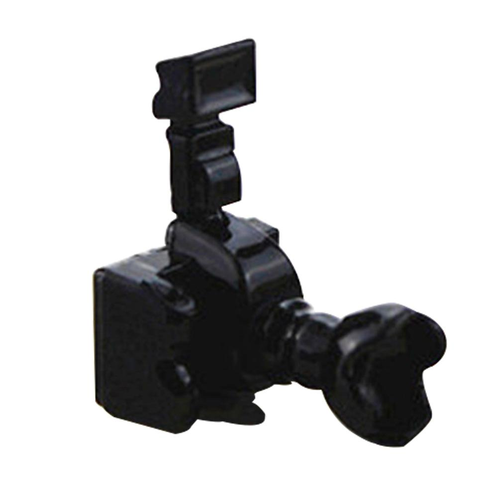 Cute Dollhouse Decoration Miniature Camera Accessory Toy Collectible Kids Gift 1:12 Doll House Accessories