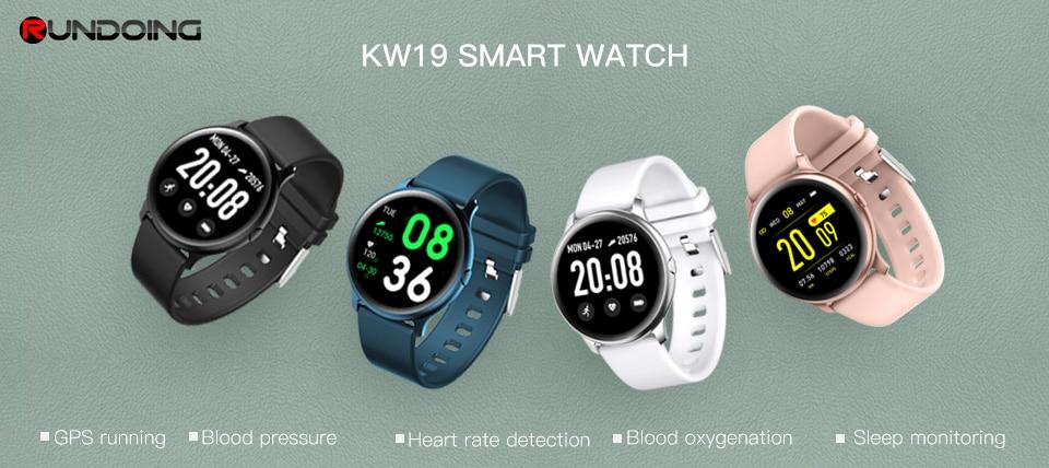 Γυναικείο έξυπνο ρολόι αδιάβροχο σπορ smartwatch για ios και android msow