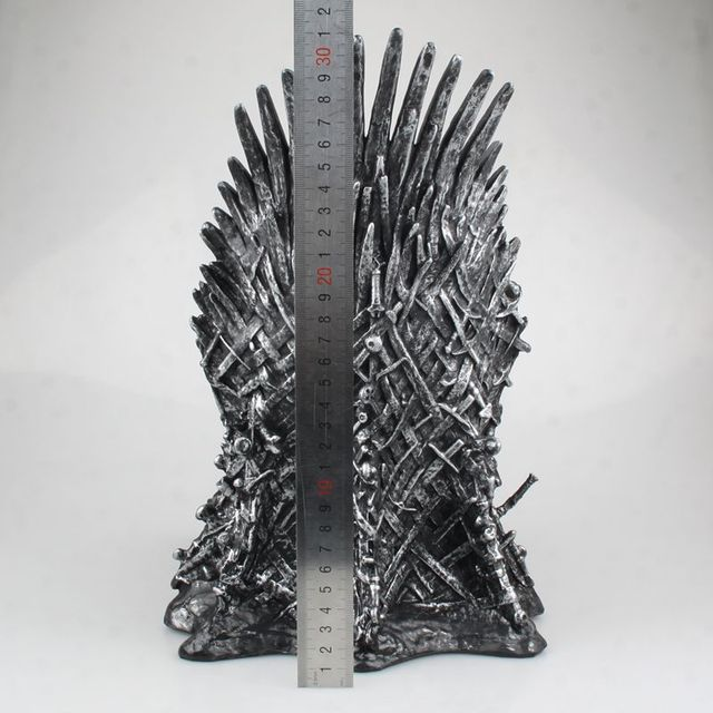 King Seat Chair Toys of Game Thrones 3