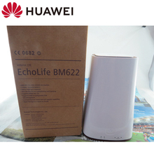 Unlocked Huawei 4G WiMAX BM622 CPE Home Router Support Saudi Arabic All Network