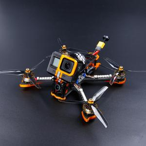 Image 2 - iFlight Cidora SL5 FPV Racing Drone XING 2306 Brushless Motor F7 Flight Controller with 50A 4 in 1 ESC CADDX Camera