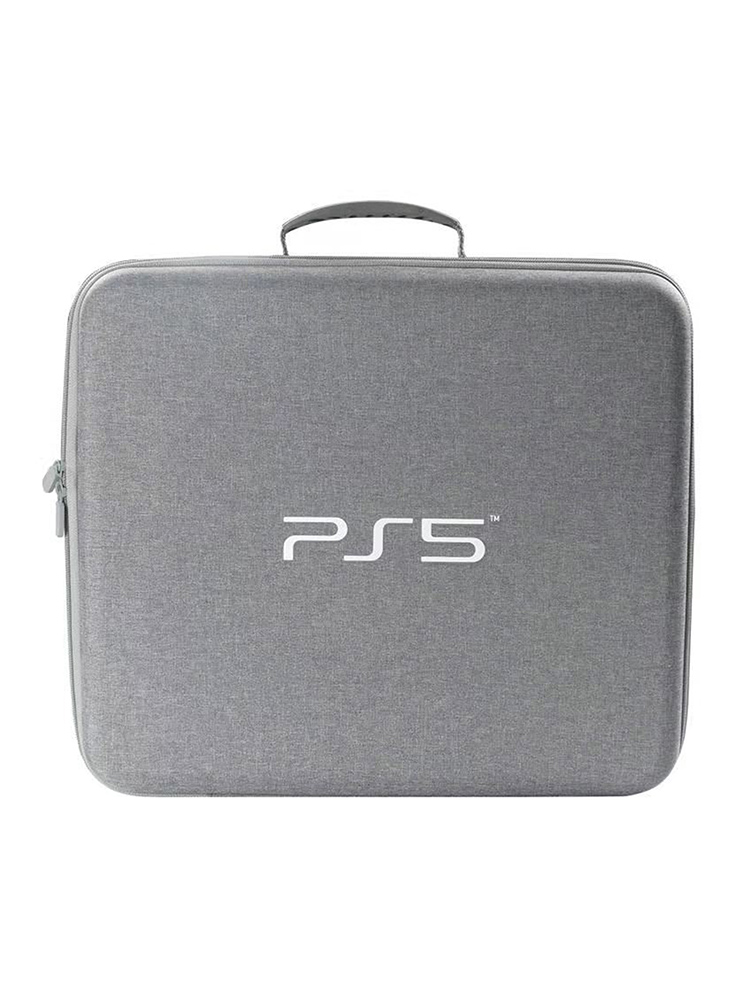 EVA Carrying Case For PlayStation 5 console Storage Bag Portable Travel  Shockproof Cases For PS5  controller  ps5 accessories