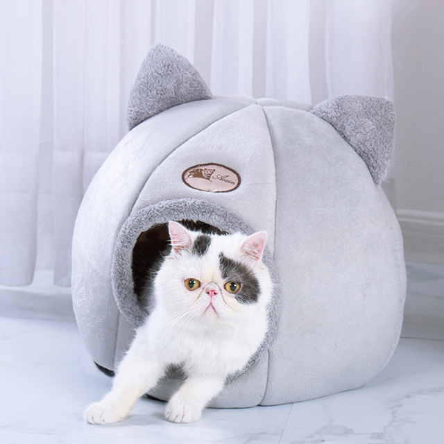Kennel Pet Cushion House 1
