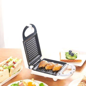 650 W Electric Sandwich Maker Cake Oven Non-Stick Pan Household Multi-baker Breakfast Machine p w baker doomed edifice