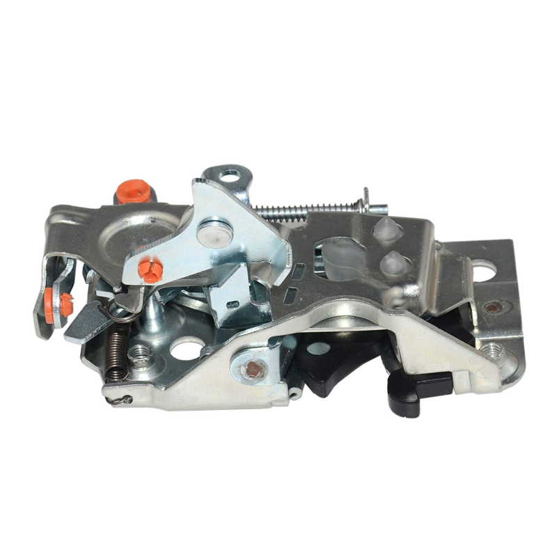 15063273 16633929 940-100 Front Left Driver's Door Latch Lock Actuator For 1992-2005 Chevrolet Astro GMC Safari