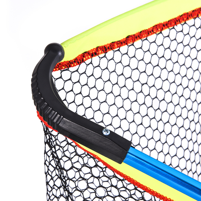 Awesome No1 Telescopic Aluminum Fishing Landing Net Fish Fishing Accessories Positionable or Not: No