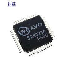 1 sztuk SA9023 SA9023A Hifi 96K 24Bit USB Audio DAC
