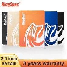 KingSpec HDD 2.5inch SSD 1tb SATAIII 64GB 120GB 240GB SSD Internal Hard Drive Disk for PC Desktop Laptop Computer Accessories