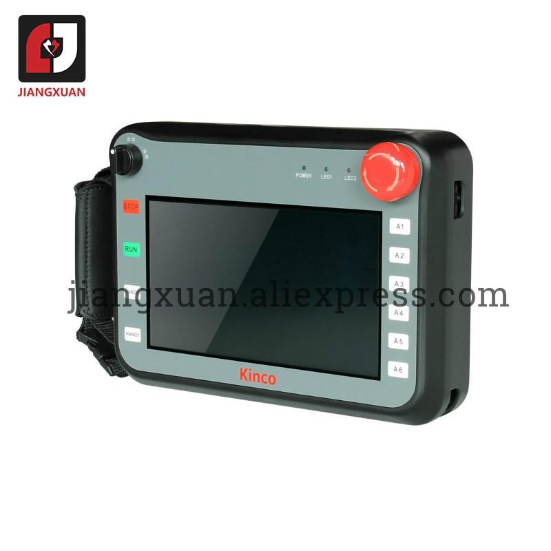 Handheld terminal panel screen ...