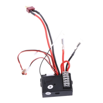 for Wltoys 12428 12423 1/12 RC Car Spare Parts Receiver for Wltoys Receiver Rc Cars Receiver -12428-0056 new high quality 540 motor and 17t motor gear set for wltoys 12428 12423 1 12 rc car spare parts