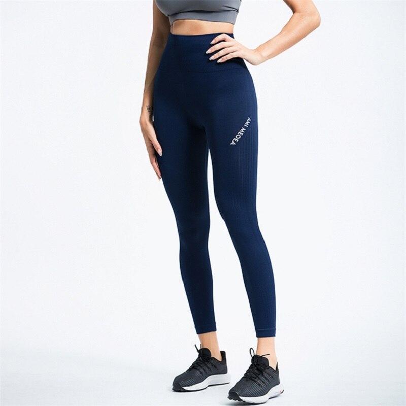 Mulus Energi Celana Legging Sport Wanita Kebugaran Pinggang Tinggi Celana Yoga Push Up Push Up Legging Wanita Legging Untuk Kebugaran Yoga Pants Aliexpress