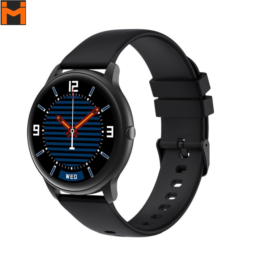 In stock Global Version imilab Smart Watch Sport Metal Heart Rate Sleep Monitor IP68 Waterproof iOS Android From youpin Smart Remote Control    - AliExpress