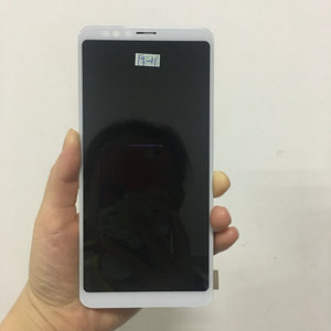 """Image 2 - Für OPPO R11s Plus LCDs Touch Screen 6,43 """"Display mit Frame Assembly Ersatz Handy Panels Reparatur Werkzeuge Mythologie"""