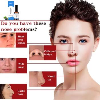 Nose up heighten rhinoplasty oil 3