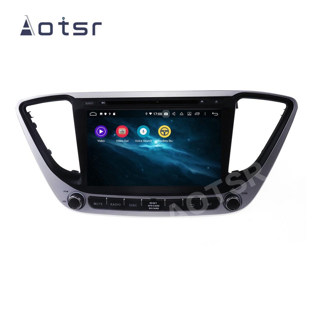 Odtwarzacz samochodowy AOTSR 2 Din Android 10 dla Honda CRV 2012-2016 radio samochodowe samochodowe Coche nawigacja GPS DSP Autostereo 7