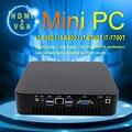 Cheapest Gaming Computer Intel Core i7 4700HQ i5 3210M Cooling Fan Desktop table PC Graphics GTX1050TI 4GB VGA HD LAN AC WIFI