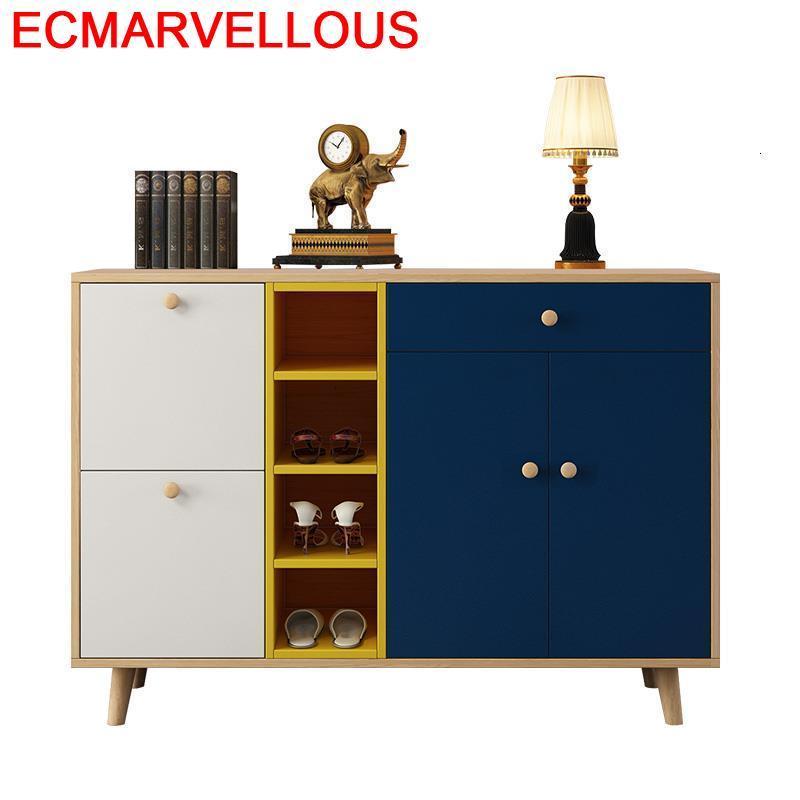 font b Closet b font Armario Almacenamiento Organizador De Zapato Mueble Zapatero Kast Furniture Cabinet