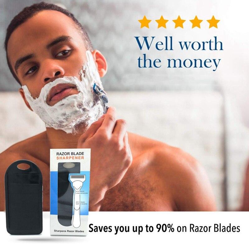Long Lasting Razor Razor Blade Sharpener High Quality Shaving Cream Men Woman Safe Shaving Cream