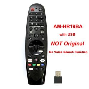 Image 2 - Neue AN MR19BA / AM HR19BA Fernbedienung Für LG OLED 4K UHD Smart TV 2019 32LM630BPLA UM7100PLB UM7340PVA UM6970 W9 e9 C9 SM86
