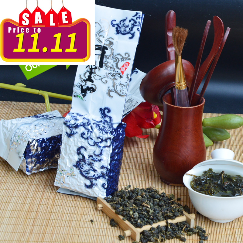 150g 2020 Taiwan High Mountains Jin Xuan Milk Oolong Tea For Health Care  Oolong Tea Green food With Milk Flavor