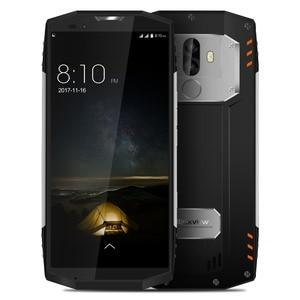 Image 4 - BLACKVIEW BV9000 PRO telefon komórkowy IP68 wodoodporny wytrzymały wytrzymały smartfon 18:9 Android 7.1 telefon komórkowy 6G + 128G NFC telefon komórkowy