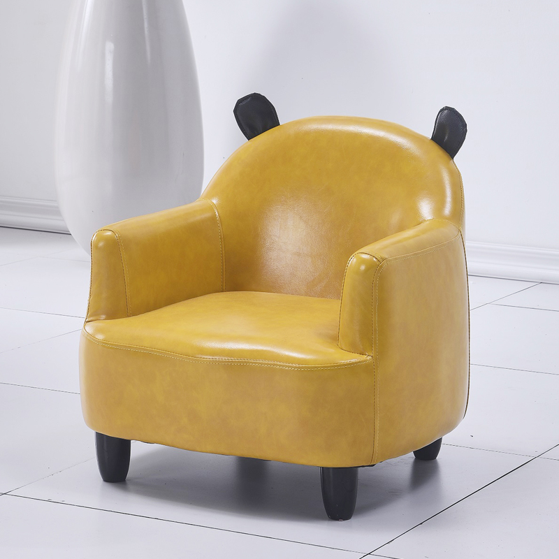 Baby Sofa Cute Little Sofa Single Child Sofa Chair Lazy People Reading Mini Cartoon Children's Sofa