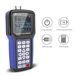 ASG102 cyfrowe generatory sygnałów ręcznych 2 kanały JHASG102 zestaw turbiny wiatrowej sygnału samochodowego z funkcją danych CAN