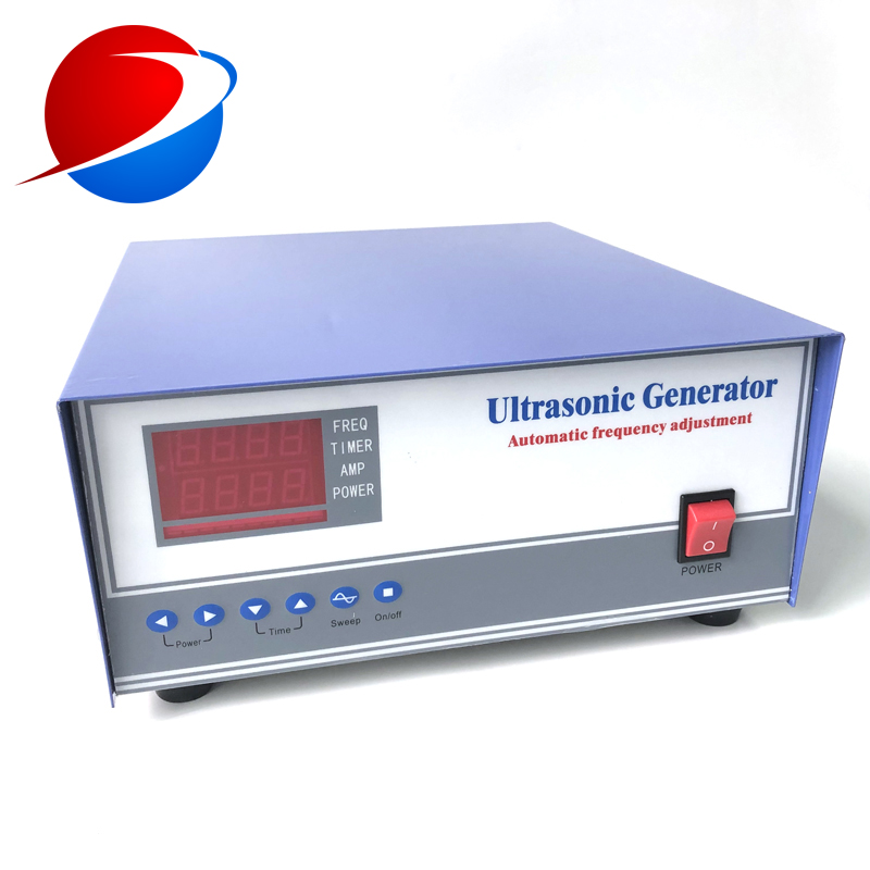 135KHZ 600W High Frequency ultrasonic Generator