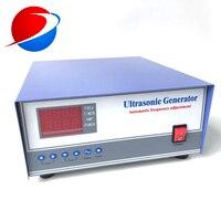 135KHZ 600W Hohe Frequenz ultraschall Generator