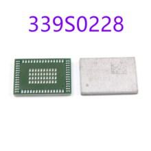 Module iPhone for 6 6plus Wifi IC Chip High-Temperature 100%New 10pcs/Lot U5201-339s0228
