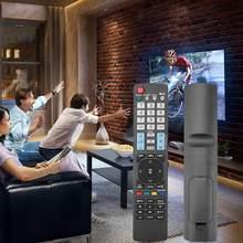 Substituição de controle remoto universal tv para lg akb72914003 akb72914240 akb72914261 akb72914071 46ld550 tv