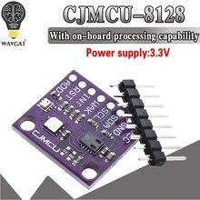 CJMCU 8128 CCS811 di monossido di carbonio CO pressione tre in un sensore di umidità di temperatura di aria Cov