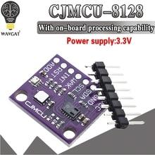 CJMCU 8128 CCS811 kohlenmonoxid CO temperatur feuchtigkeit luftdruck drei in einem sensor VOCs