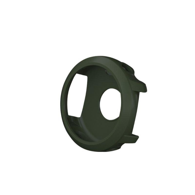 For Garmin Forerunner 645 Music / 245 / 245M Smart Watch Protector  Cover Shell N0HC