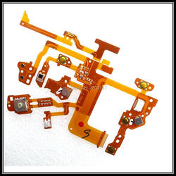 Repair Parts For Sony A6300 ILCE-6300 Top Cover Flex Cable FPC Assy Mounted C.board Rl-1046 A-2078-263-A