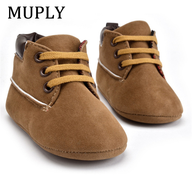 2020 New Spring Autumn Infant Baby Boy Soft Sole Pu Leather First Walkers Crib Shoes 0 18 Months Non Slip Footwear Crib Shoes Crib Shoes Soft Soleleather Crib Shoes Aliexpress