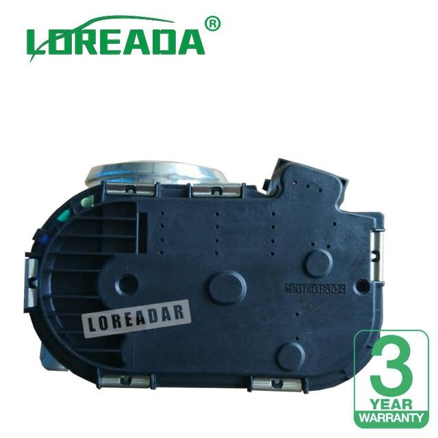 Loreada Throttle Body Assembly 9045020001 351002B180 35100-2B180 For Kia Forte Koup sx k2 K3 Hyundai Veloster i30 engine car 3