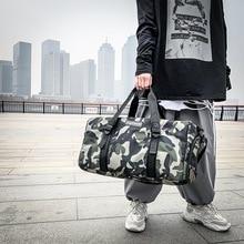 MissYe Bagmall суп цилиндр камуфляж Тхэквондо спортивная сумка многофункциональный портативный фитнес изготовленным на заказ Логосом