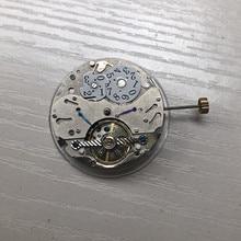 Watch movement accessories new Shanghai multi   needle movement domestic mechanical movement
